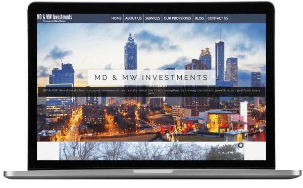 MD & MW Investments